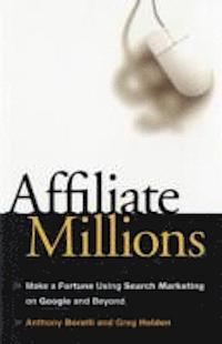 Tjäna pengar på affiliateprogram
