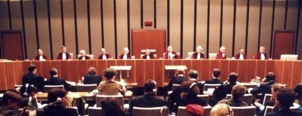 Datalagringsdirektiver stoppas an EU-domstolen